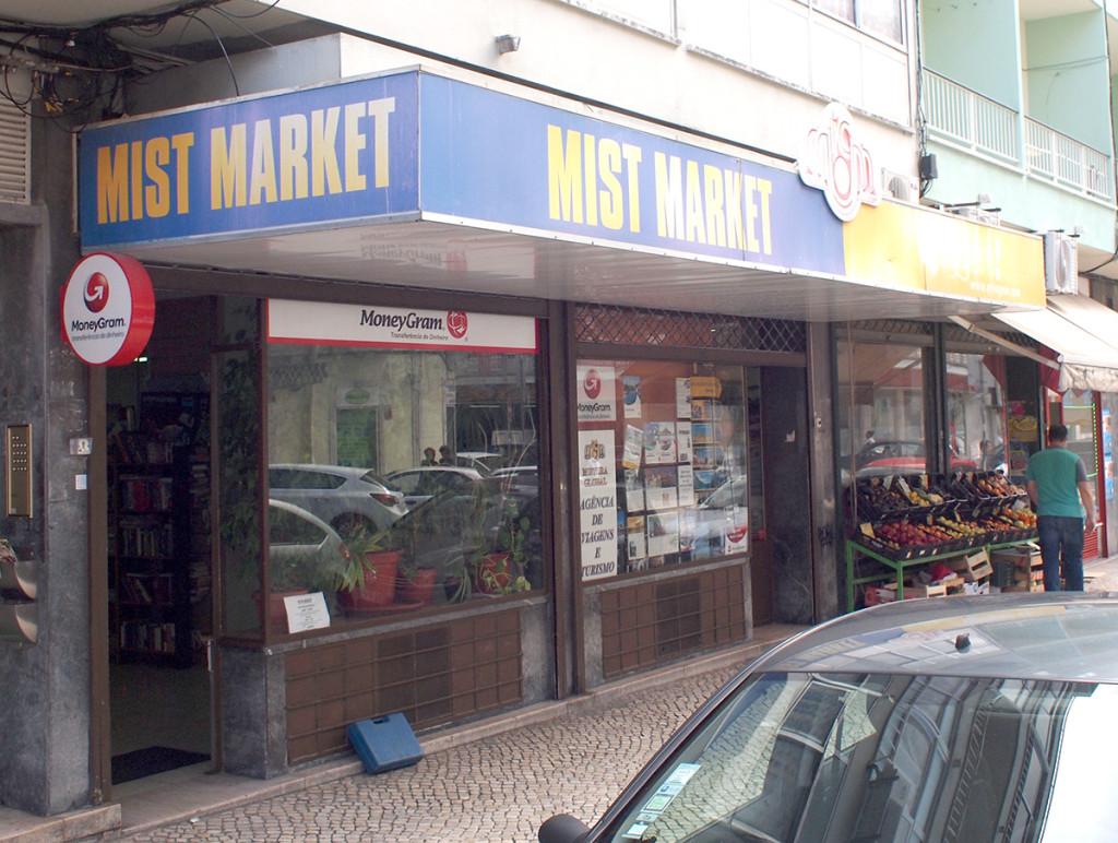Mist Market