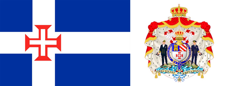 флаг и герб Понтиньи