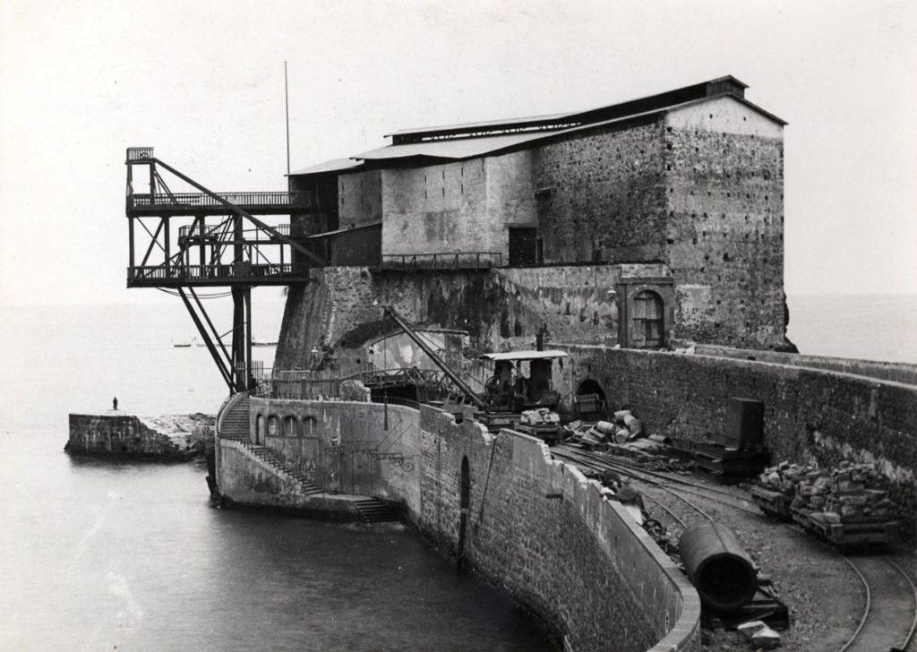 Forte S José
